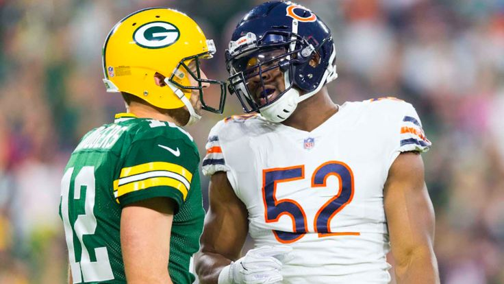 FOX How TO Watch Chicago Bears Green Bay Packers Live