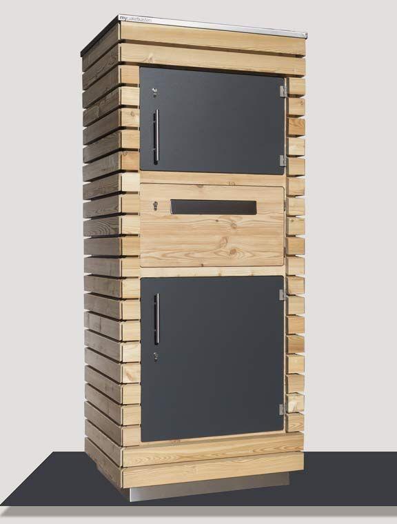 die besten 25 briefkasten holz ideen auf pinterest holz mailbox briefkasten und briefkasten. Black Bedroom Furniture Sets. Home Design Ideas