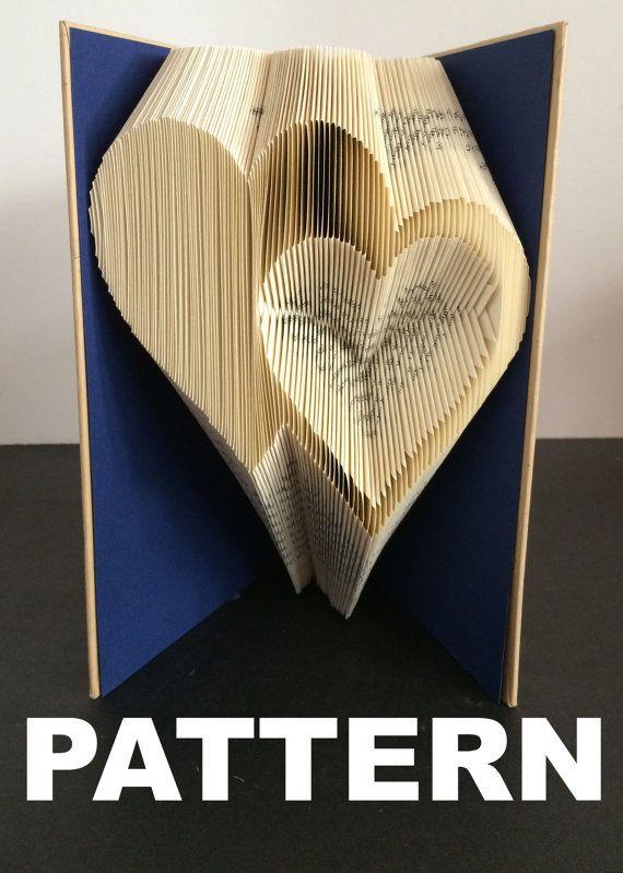 17 Best Ideas About Book Folding On Pinterest Folded