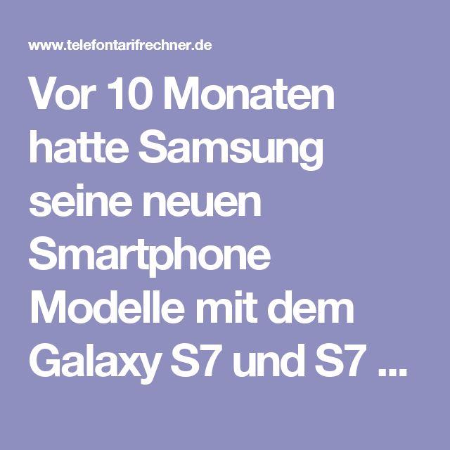 Vor 10 Monaten hatte Samsung seine neuen Smartphone Modelle mit dem Galaxy S7 und S7 Edge vorgestellt. Beim Mobilfunker O2 gibt es auch zum Start in das neue Jahr das Top-Smartphone Galaxy S7 für verbilligte 19 Euro im Wert von 510 Euro als Wow der Woche mit einem verbilligten O2 Free Tarif. Bei den O2 Free Tarifen surfen unsere Leser immer mit bis zu 225 Mbit/s im LTE Netz neben der Handy- und SMS-Flatrate. Ferner gibt es einen gratis Tablet PC im Wert von 159 Euro dazu.