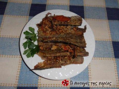 Μια παραδοσιακή συνταγή από τις μαμάδες των Σερρών!! Ένα πεντανόστιμο, ελαφρύ και εύκολο πιάτο για κάθε περίσταση!