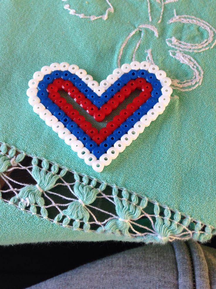 36 best Hama bead designs images on Pinterest | Hama beads design ...