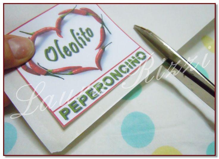 MagicAlchimia Auto-produzioni Cosmetiche: Tutorial: impermeabilizzare le etichette dei nostri cosmetici (Laura R.)