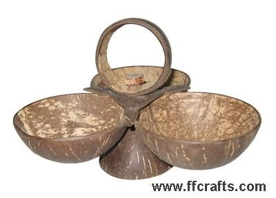 coconut  decor | Coconut Shell Handicrafts