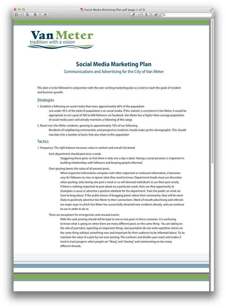 The  Best Social Media Marketing Pdf Ideas On