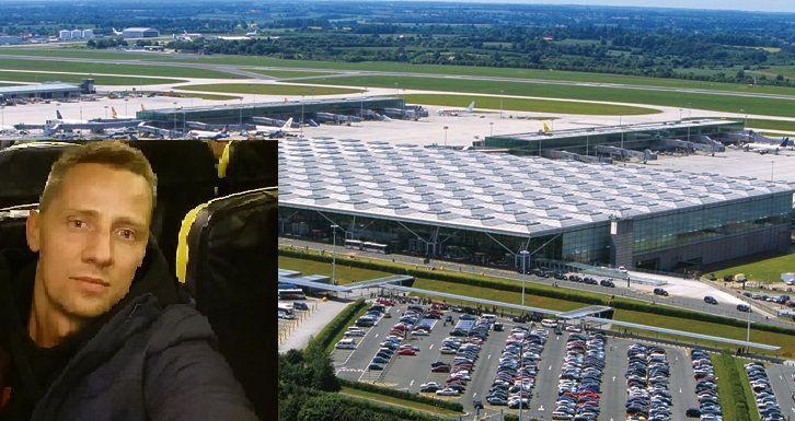 Kpiny z Polski i chrześcijaństwa! Oszustwo Border Force! DOKUMENTY i ciąg dalszy wstrząsających faktów o pobycie na londyńskim lotnisku – Jacek Międlar