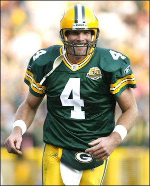 Official Website of Brett Favre - Retired NFL Quarterback http://www.officialbrettfavre.com/home/