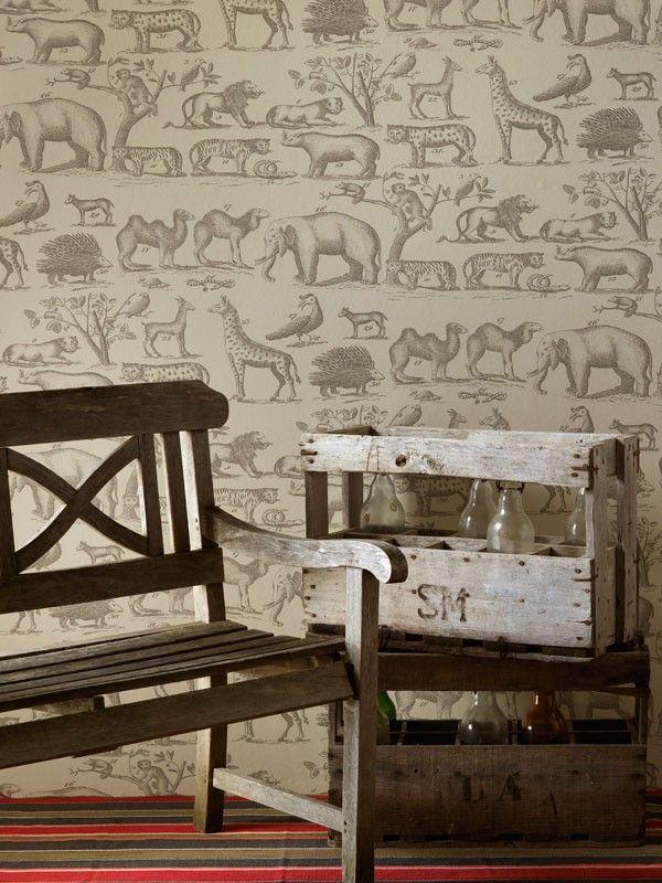 ARK - Halogen Wallpaper Collection