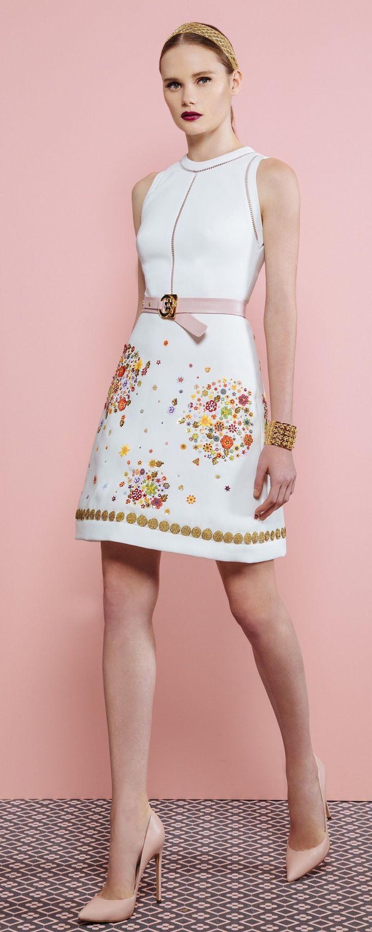 Mejores 91 imágenes de Vestidos en Pinterest | Moda femenina, Moda ...