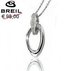 #collana  #breil con #sconti #outlet. #fuoritutto al 50%. #smilekiss ha #offerte con i #prezzi per lo #shop #online