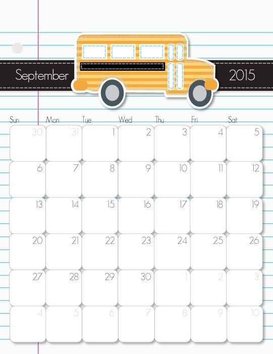 2106 printable calendar