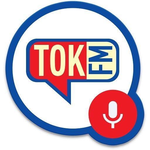 Nowa aplikacja #TOKGM dla Słuchaczy. POBIERZ I KOMENTUJ: http://bit.ly/2lZG1VR #mikrofon #radio #nowe #apka #aplikacja #nagraj #nagrywaj #komentuj #komentarze #twój #głos #TOKFM #pobierz #TOKFM