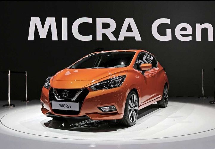 The Nissan Micra 2019 offers outstanding style and technology both inside and out. See interior & exterior photos. Nissan Micra 2019 New features complemented by a lower starting price and streamlined packages. The mid-size Nissan Micra 2019 offers a complete lineup with a wide variety of finishes and features, two conventional engines.