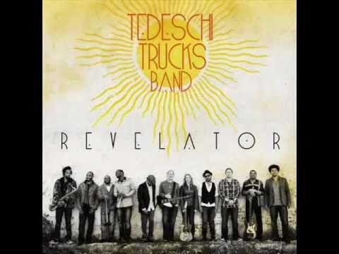 Tedeschi Trucks Band - Don't Let Me Slide - YouTube