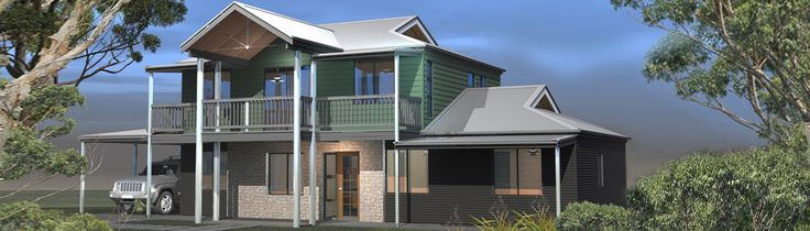 The Fortescue WA Country Builder Designs and Prices