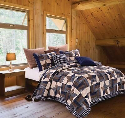 13 best Beautiful Beds! images on Pinterest | Country quilts ... : country quilt set - Adamdwight.com