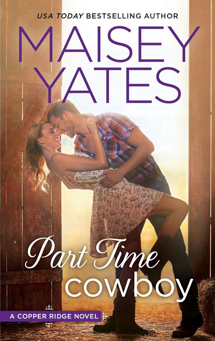 bestselling author Maisey Yates