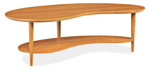 Stafford Cocktail Table - Cocktail Tables - Living - Room & Board
