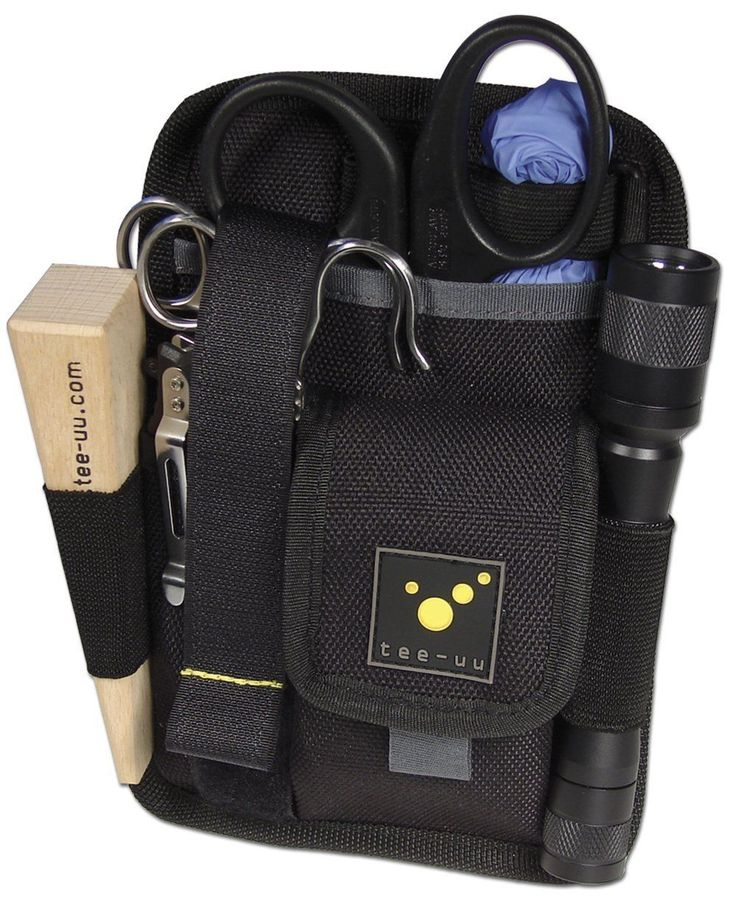 Paramedic Holster Medic Multi-Tools