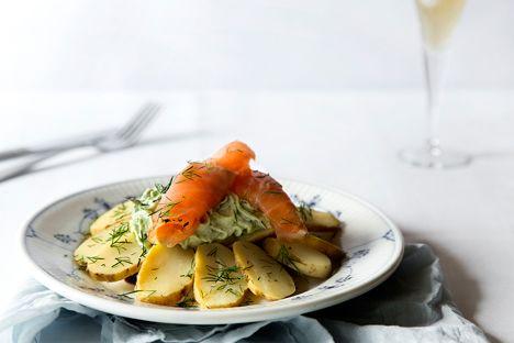 4 klassiske kartoffelmadder på en ny måde - Gastro