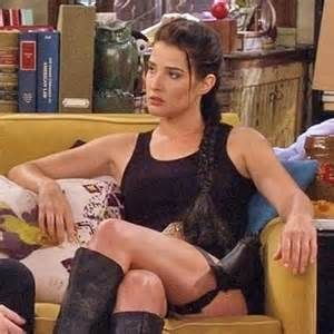 robin scherbatsky as lara croft - How I met your mother