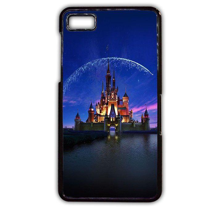 Disney Castlle TATUM-3308 Blackberry Phonecase Cover For Blackberry Q10, Blackberry Z10
