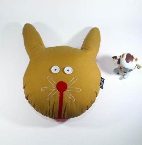 Almofada Mr. Fluffy | Artemix