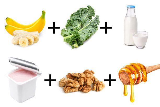 10 Quick Afternoon Snack Ideas | CSIRO Total Wellbeing Diet
