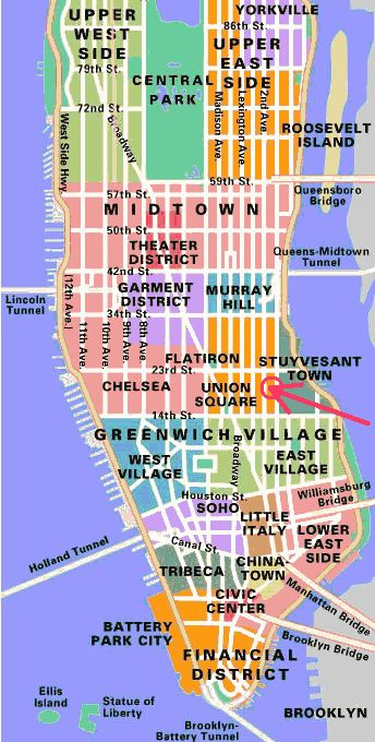 25 best ideas about manhattan map on pinterest map of manhattan new york maps and ny map. Black Bedroom Furniture Sets. Home Design Ideas