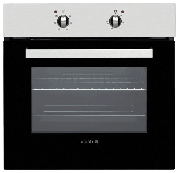 electriQ EQBIO1S single built under oven