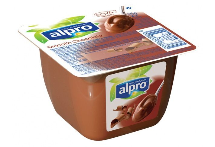 Alpro Sójový dezert čokoláda