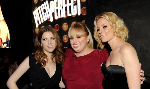 Elizabeth Banks Reveals Anna Kendrick, Rebel Wilson are Graduating in 'Pitch Perfect 2' | Out Magazine
