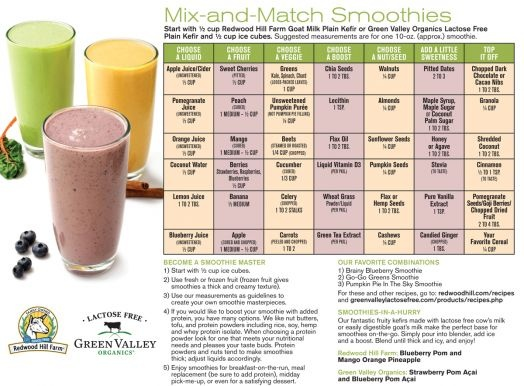 fruit holder fruit smoothies recipes healthy