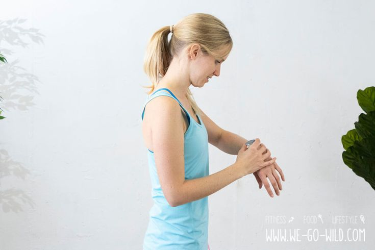 Krafttraining für Läufer - Übungen, die dich noch..