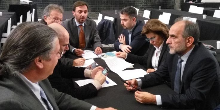 Γενική Συνέλευση CPMR: «Μεταναστευτικό», «Μακροπεριφέρειες», «Θαλάσσιες Υποθέσεις» και «Συνοχή» - Συνάντηση Απ. Κατσιφάρα με Περιφερειάρχη…