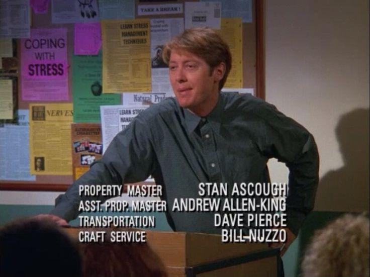Seinfeld (TV Series 1989-1998) - Episodes - IMDb
