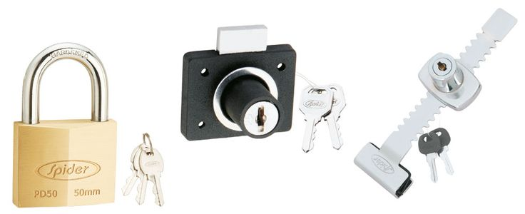 http://www.spiderlocks.in/Pad-Locks-Manufacturers.aspx