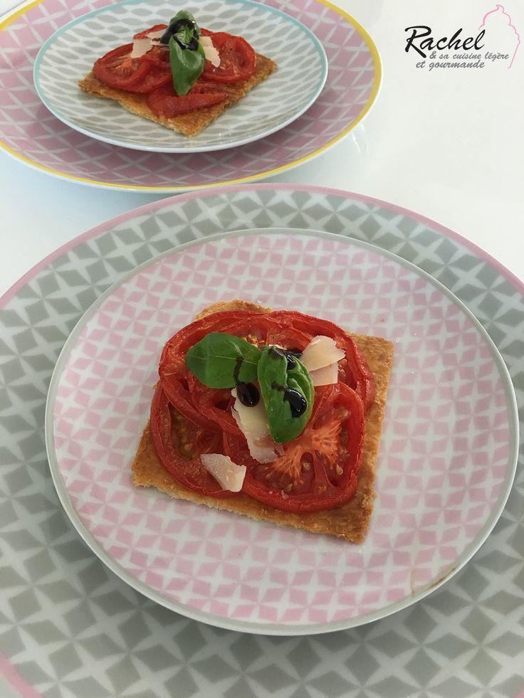 Tarte fine légère à la tomate et mon cours de cuisine chez Alain Llorca. Une recette de tarte à la tomate allégée et très bonne.