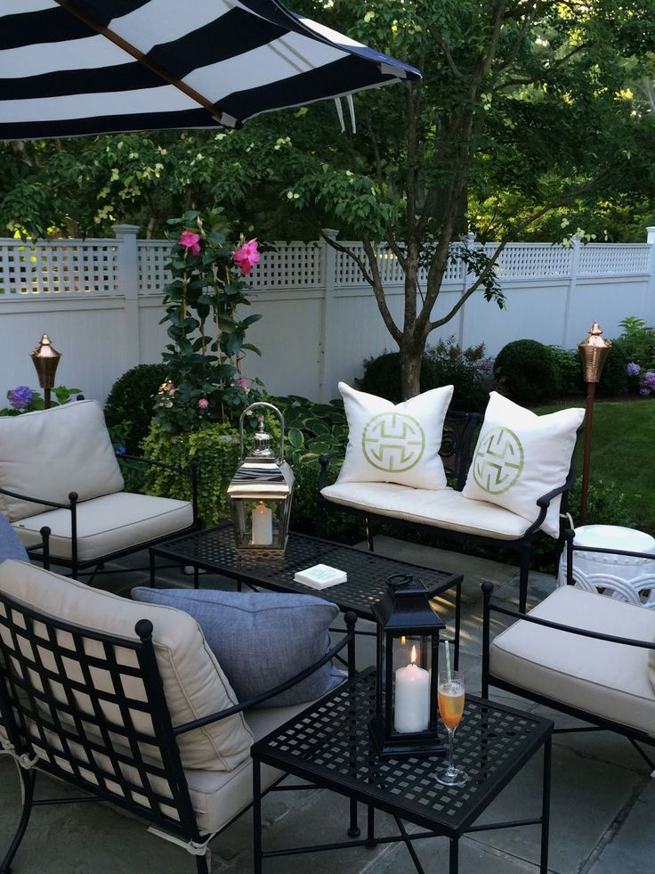 Best 25+ Patio Seating Ideas On Pinterest | Patio Furniture Ideas, Outdoor  Sectional And Deck Benches