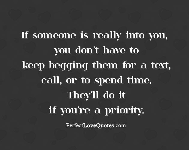 Someone Quotes With To Wanting Time Spend