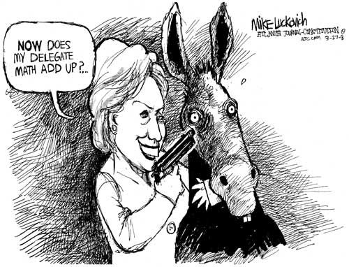 funny political cartoons with captions | Shouldn't we consider building something into this document just in ...