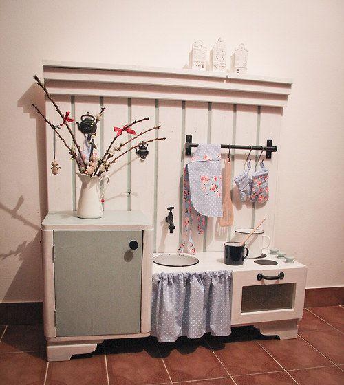 Dětská kuchyňka na přání