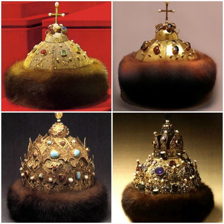 Image result for crown of the zar