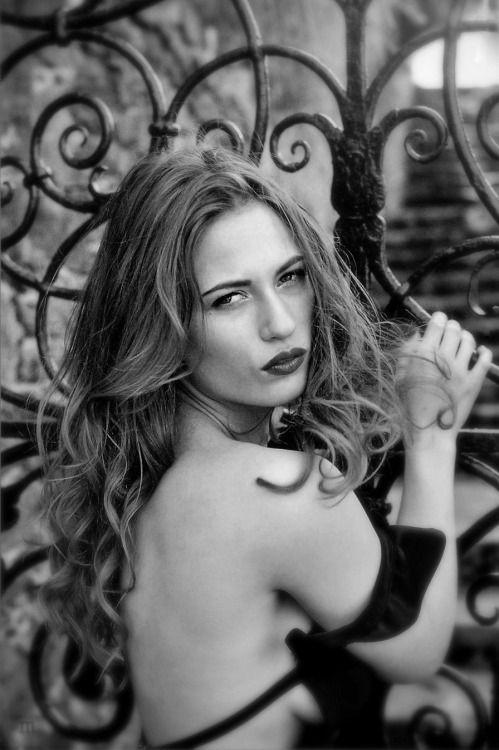 Aleksandra by mallenart © Magdalena Pietrzak 2015