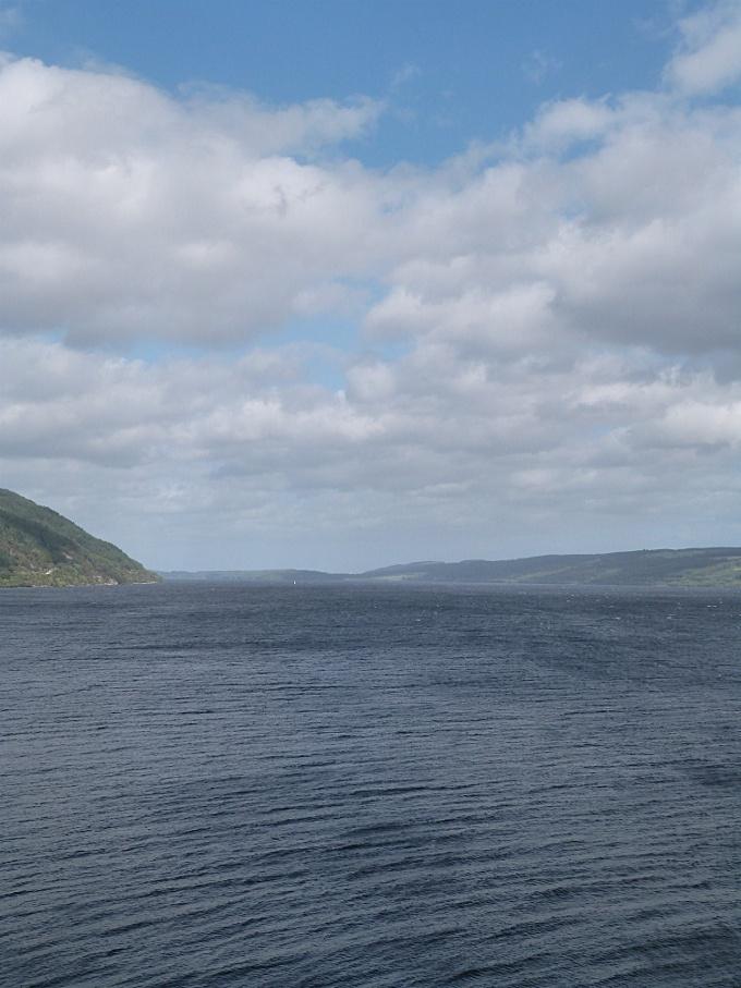 Loch Ness #scotland #travel