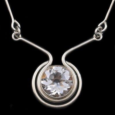 #Kauppi Elis # pendant #sterling silver