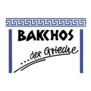 Bakchos - der Grieche,Gießen
