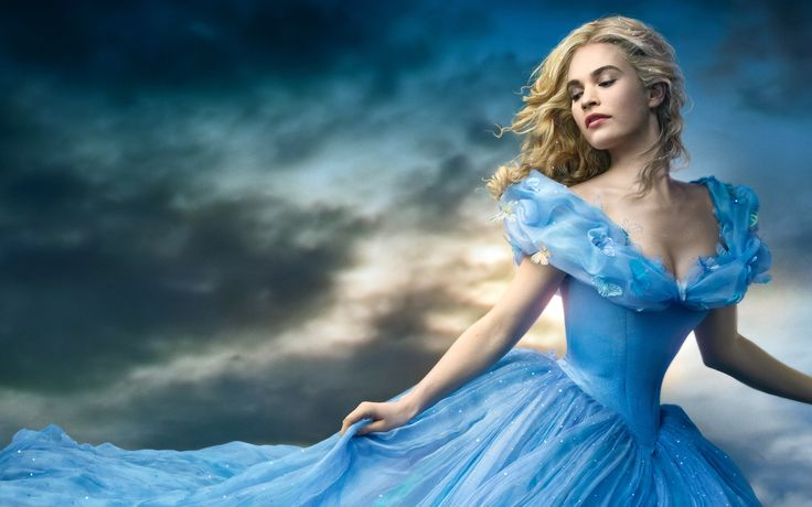 Disney's Cinderella (motion picture) movie review