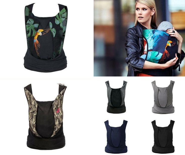 Un marsupio per donne alla moda, per mamme che amano curarsi del proprio look. Con Yamaya di Cybex Platinum, porti in città l'eleganza dello stile minimal, la creatività delle farfalle ricamate 3D su fantasia camouflage oppure gli uccelli paradisiaci della giungla. Scopri info e prezzi. Scegli il tuo Yemaha sul nostro sito www.nidodigrazia.it  #cybex #cybexplatinum #marsupi #bambini #mamme