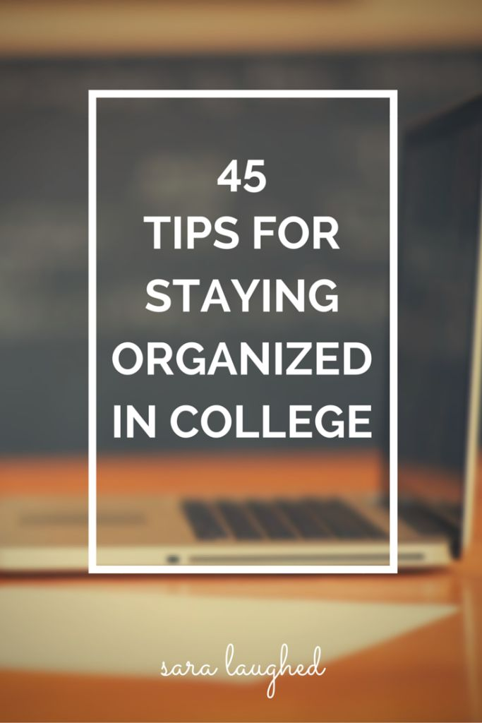 best college images study tips college hacks  45 tips for staying organized in college